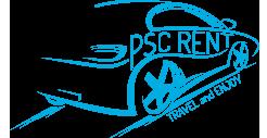 PSC Rent logo
