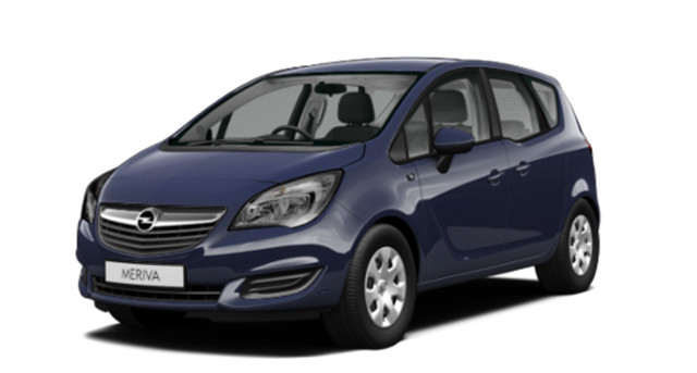 Opel Meriva Rent a car